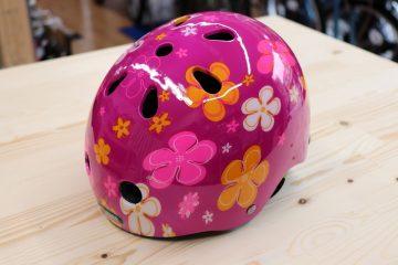 カワイイ 1歳くらいからのヘルメット!nutcase ナットケース ベビーナッティ