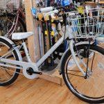 追加&再入荷! ブリヂストン ビッケj 22インチ 子供自転車
